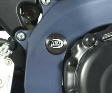 R&G Racing Frame Plug ( Upper Right ) to fit Suzuki GSXR 600 L1-L4 2011-2014