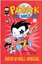 PATRICK THE WOLF BOY Rock-N-Roll Special (2004) Back Issue