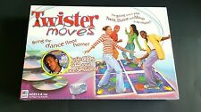 Twister Moves Milton Bradley Game 3 CDs Audio Teen Tween Nick Cannon Remix 2003
