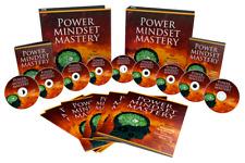 Curso De Video maestría mentalidad de energía