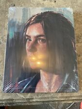 The Last of Us Part 2 Limited Collector's Steelbook  with Game - Brand New Seal