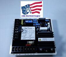 ADVR-2200M Hybrid Digital Analog Generator Voltage Regulator Replace DVR2000