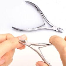 Nail Art Clipper Nail Care Manicure Pedicure Tool Nipper Dead Skin Remover 9.5cm