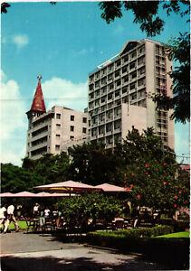 Mozambique, Lourenço Marques, Portugal colonial, Moçambique, 1960s postcard