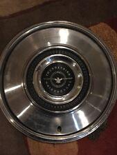 "VINTAGE AUTO 1972-76 Ford Thunderbird 15"" Wheel Cover Hub Cap 706A"