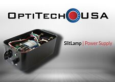 Slitlamp Power Supply Repair/ Optometry / Ophthalmology