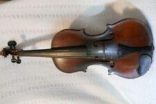 American Violin 1914 John E. Johnson