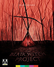 The Blair Witch Project by Ross Gomm Arrow Books