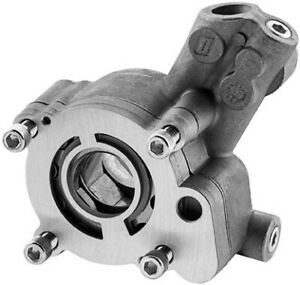 "Twin Power HP Oil Pump for Harley 2007-16 Twin Cam 96"" 601826 87077"