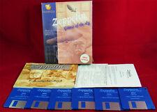 Amiga: Zeppelin: Giants of the Sky-ikarion software 1995