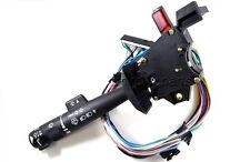 Cruise Control Turn Signal Hazard Warning Dimmer Wiper Switch for Chevy GMC