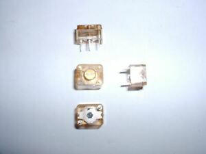 Trimm-Kondensator  4-40 pF  Folie, hochwertig