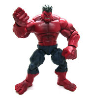 Marvel Legends The Avengers Incredible Hulk Red Hulk Loose Action Figure