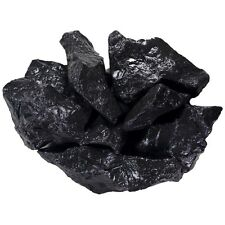 3 lbs Wholesale Rare Rough Shungite -4-6 cm- Water Purification Crystal Healing