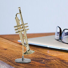 Mini Trumpet A Good Gift For Child Mini Trumpet Musical Instrument Model EM