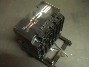 Dell XPS 630,630i  Front Fan & Shroud Assy YU198
