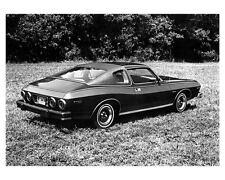 1978 AMC Matador Barcelona Coupe Factory Photo uc3704-V7R3VT