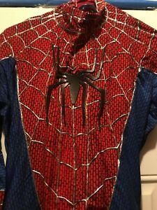 Spiderman 2004 Replica costume