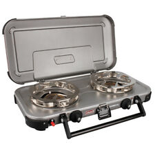 Coleman 2 Burner Propane Grill great for those outdoor activities