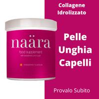 Jeunesse NAARA integratore alimentare anti età con collagene idrolizzato