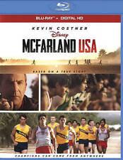 Disney McFarland, USA (Blu-ray Disc, 2015)