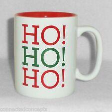 Christmas SunnySide Up Coffee Mug from About Face Designs - Ho Ho Ho (181475)