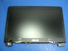 "NEW ASUS G75VW-T1180V 17.3/"" FHD LED GLOSSY LAPTOP SCREEN"