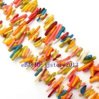 Carnelian Faceted Rondelle Gemstone Loose Beads 15.5/'/' Long Per Strand Size 4x6m