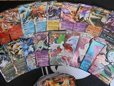 Pokemon TCG 50 Assorted Pokemon Trading Cards with Ex or Full Art
