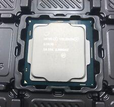 Intel Celeron G3930 Dual-Core Kaby Lake Processor Socket LGA 1151 OEM Ver.