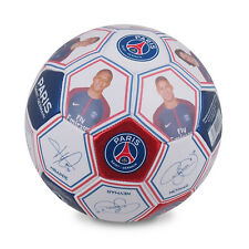 PSG Official Gift Size 5 Photo Signature Football