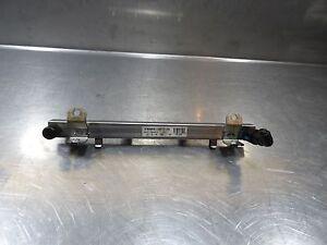 Opel Corsa D 1,4  Einspritzleiste Einspritzanlage 0280151208 / 0 280 151 208