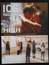 ICG MAGAZINE EAST LOS HIGH