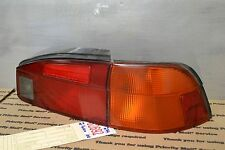 1992-1995 Toyota Paseo Right Pass Genuine OEM tail light 92 2A4