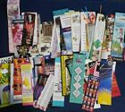 Bookmarks Assorted Lot