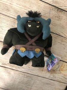 "NWT Funko Plush Troll Hunters Bular Stuffed Toy Animal 9"" Plushies Plush Monster"