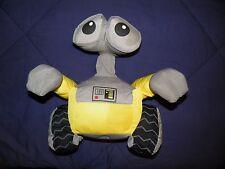 Disney Store WALL-E Plush Character Toy