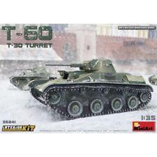 Miniart 35241 1:35th échelle T-60 (T-30 tourelle) avec intérieur