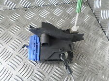 2003 AUDI A3 1.9 TDI 5 DOOR HATCHBACK OSR DRIVERS REAR DOOR LOCK MECHANISM