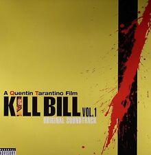 KILL BILL VOL.1 SOUNDTRACK NEW SEALED VINYL LP IN STOCK
