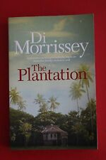 THE PLANTATION by Di Morrissey (Paperback, 2011)