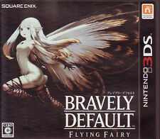 [FROM JAPAN][3DS] Bravely Default / Square Enix [Japanese]