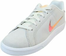 Nike Women's Court Royale Premium Ankle-High Leather Sneaker