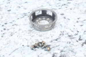 2015 POLARIS PRO RMK 800 RMK800 Starter Cup Pulley and bolts 3021618