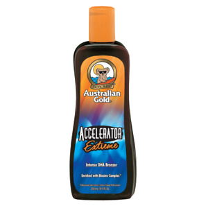 Australian Gold ACCELERATOR EXTREME Indoor Tanning Lotion