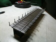 EXACTRAIL  CN  RAILWAYS 72 FT. PLATE GIRDER BRIDGE. BRAND NEW H.O. GAUGE.