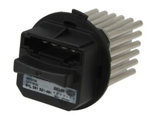 For Mercedes W204 C300 C350 HVAC Blower Motor Resistor Behr 351321491