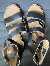tommy hilfiger Ladies Gladiator Sandals Size 6.5/7