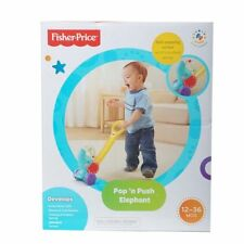 Fisher-Price Baby Walkers (0-12 Months)