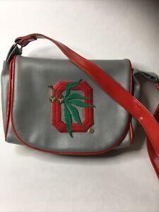 Ohio State Buckeyes Unbranded Handbag Purse